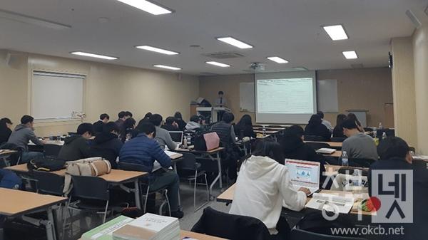 충북대 보도자료(충북대 대학일자리센터, 자격취득캠프 6시그마 6기 수강생 모집 ).jpg